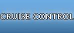 cruise control logo