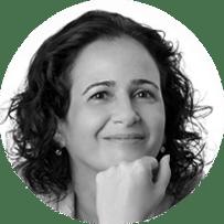 איילת יהודה מנהלת תחום עיצוב