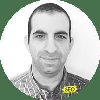 מושיק קלינמן מקדם אתרים בכיר
